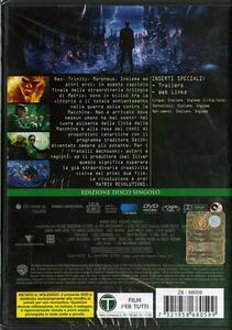 Matrix Revolutions di Andy Wachowski,Larry Wachowski - DVD - 2