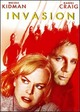 Cover Dvd DVD Invasion