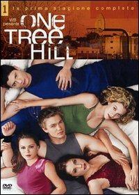 Locandina One Tree Hill