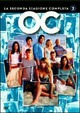 Cover Dvd DVD The O.C. - Stagione 2
