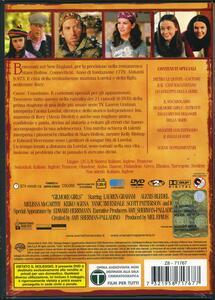 Una mamma per amica. Stagione 1 (6 DVD) - DVD - 2