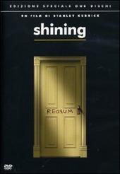 Copertina  Shining [DVD]