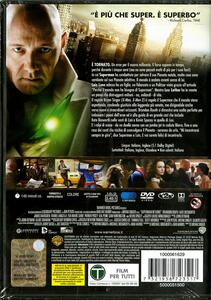 Superman Returns (1 DVD) di Bryan Singer - DVD - 2