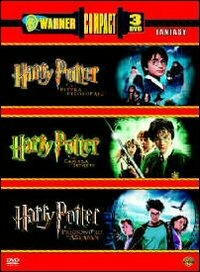 Locandina Harry Potter