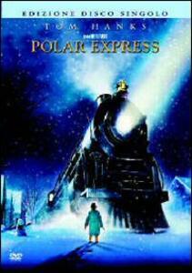 Polar Express (1 DVD) di Robert Zemeckis - DVD
