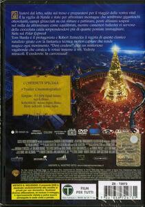 Polar Express (1 DVD) di Robert Zemeckis - DVD - 2