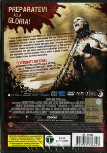 300 (1 DVD) di Zack Snyder - DVD - 2