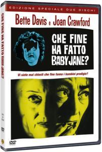Che fine ha fatto Baby Jane?<span>.</span> Special Edition di Robert Aldrich - DVD