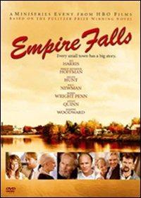 Cover Dvd Empire Falls. Le cascate del cuore