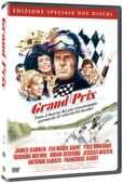 Film Grand Prix (2 DVD) John Frankenheimer