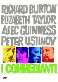 Locandina I commedianti [2]