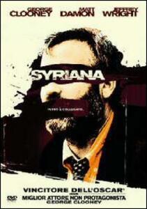 Syriana di Stephen Gaghan - DVD