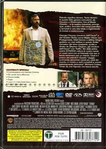 Syriana di Stephen Gaghan - DVD - 2