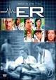 Cover Dvd DVD Er Medici in prima linea - Stagione 7