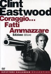 Cover Dvd Coraggio... fatti ammazzare