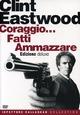 Cover Dvd DVD Coraggio... fatti ammazzare