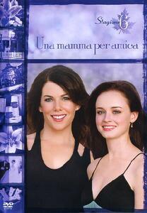 Una mamma per amica. Stagione 6 (6 DVD) - DVD