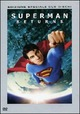 Cover Dvd Superman Returns