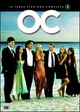 Cover Dvd DVD The O.C. - Stagione 3