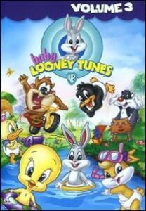 Baby Looney Tunes. Vol. 3 - DVD
