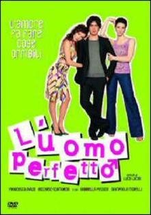 L' uomo perfetto (DVD) di Luca Lucini - DVD
