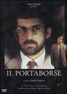 Il portaborse di Daniele Luchetti - DVD