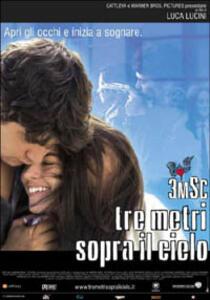 Tre metri sopra il cielo di Luca Lucini - DVD