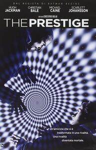 The Prestige di Christopher Nolan - DVD
