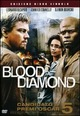 Cover Dvd Blood Diamond - Diamanti di sangue