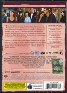 Una mamma per amica. Stagione 7 (6 DVD) - DVD - 2
