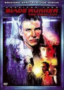 Blade Runner. The Final Cut (2 DVD) di Ridley Scott - DVD