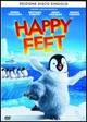 Cover Dvd Happy Feet