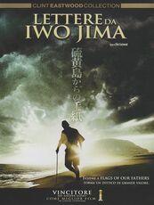 Film Lettere da Iwo Jima Clint Eastwood