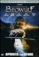 Cover Dvd DVD La leggenda di Beowulf