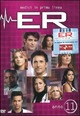 Cover Dvd DVD E.R.- Medici in Prima Linea