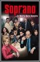 Cover Dvd DVD I Soprano