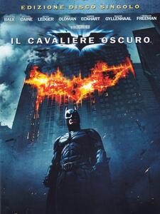 Il cavaliere oscuro (1 DVD) di Christopher Nolan - DVD