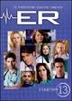Cover Dvd DVD E.R. Medici in prima linea - Stagione 13
