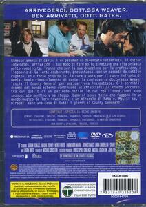 ER Medici in prima linea. Stagione 13 (3 DVD) - DVD - 2