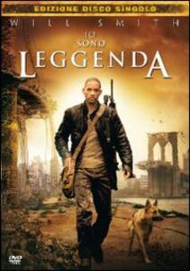 Io sono leggenda (1 DVD) di Francis Lawrence - DVD