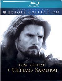 Cover Dvd L'ultimo Samurai