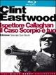 Cover Dvd DVD Ispettore Callaghan: il caso Scorpio è tuo