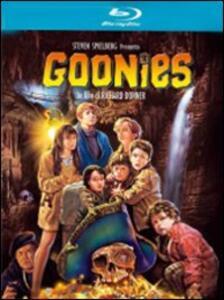 I Goonies di Richard Donner - Blu-ray