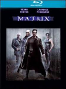 Matrix di Andy Wachowski,Larry Wachowski - Blu-ray