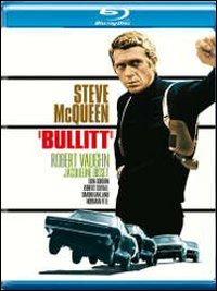 Cover Dvd Bullitt