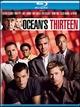 Cover Dvd DVD Ocean's 13