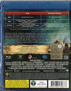 10.000 AC di Roland Emmerich - Blu-ray - 2