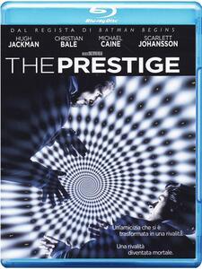 The Prestige di Christopher Nolan - Blu-ray