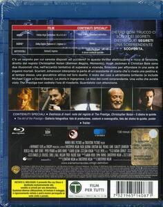 The Prestige di Christopher Nolan - Blu-ray - 2