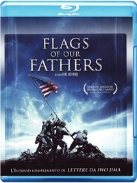 Cover Dvd Flags of Our Fathers